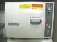 オートクレープ滅菌装置のイメージ