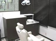 高度歯科医療対応手術室のイメージ