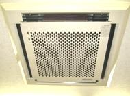 空調清浄装置のイメージ
